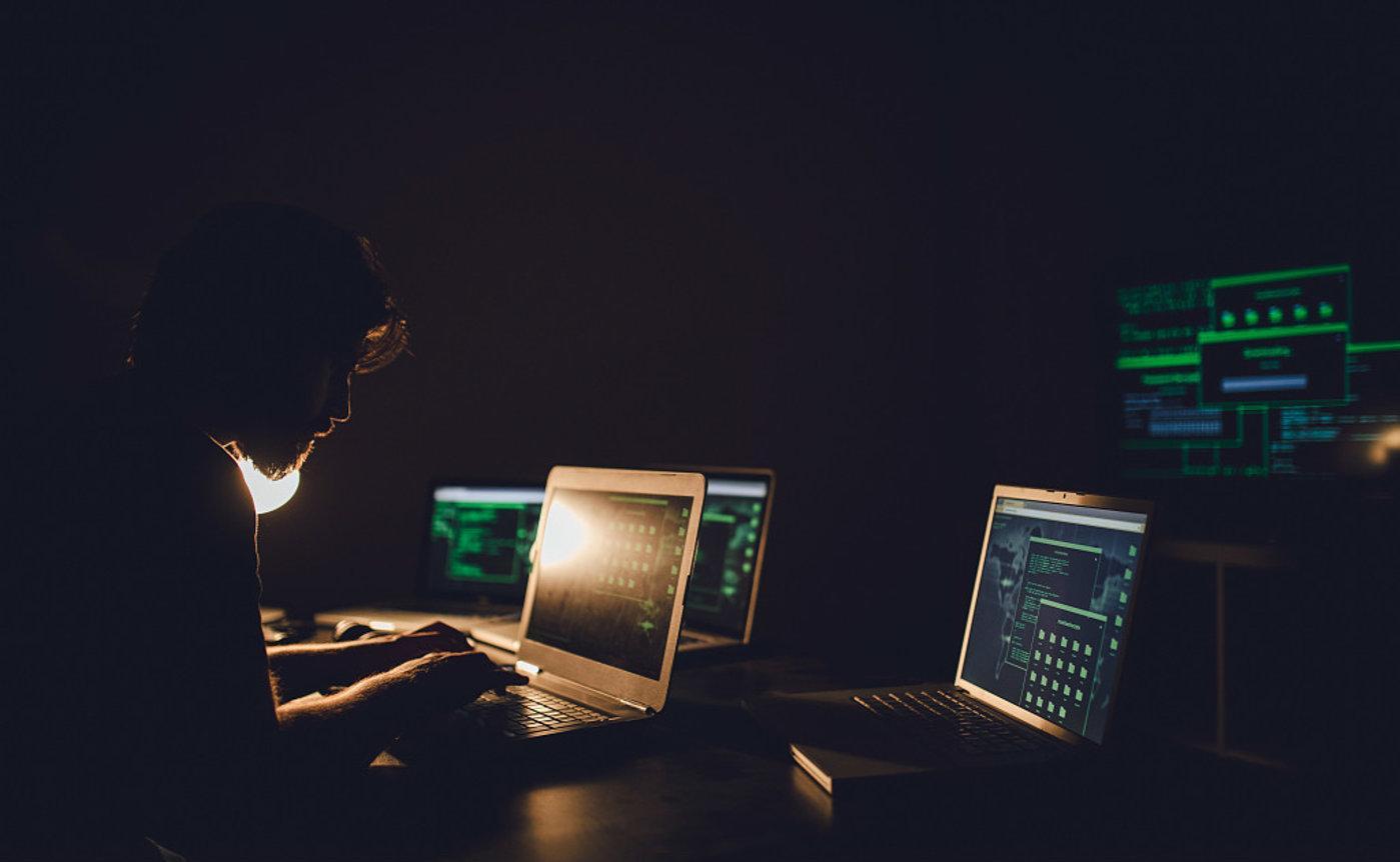 996.ICU成首个央视报道Github项目,Chrome扩展已上线