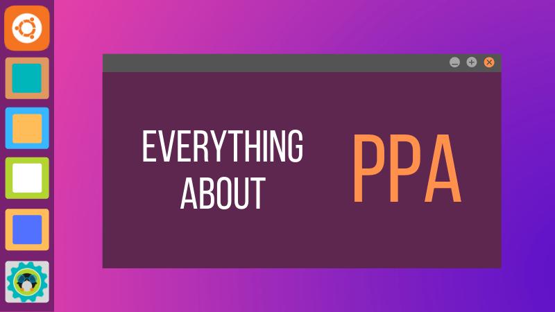 Ubuntu PPA 使用指南