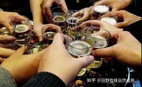 經常喝酒的人是好的嗎?如何經常調節身體?