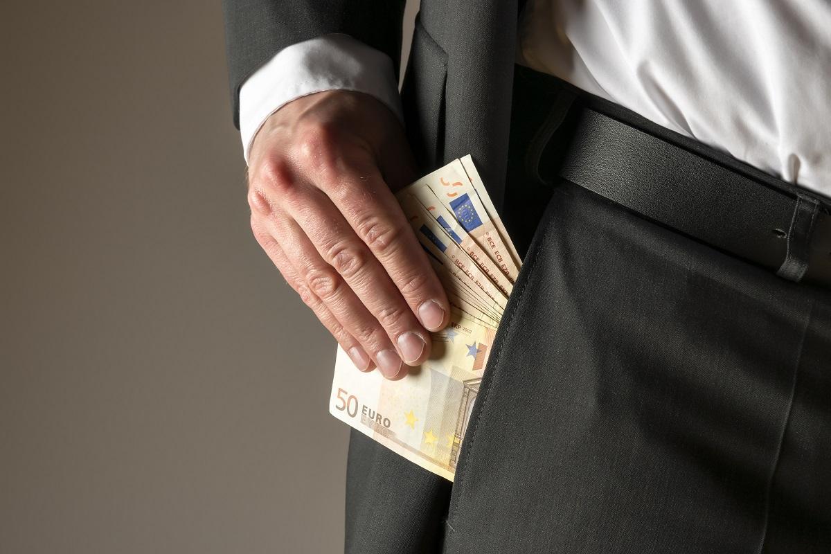 欧洲央行委员默施——回购市场的波澜是货币宽松还是监管施压所致?