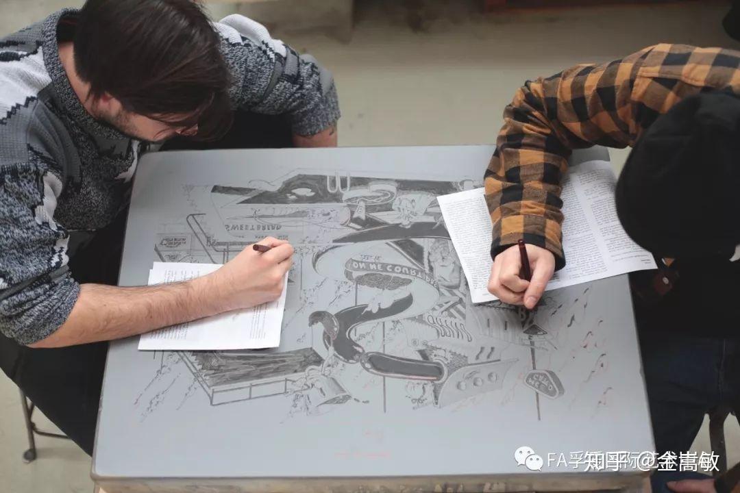 如何筛选英国的艺术学校?哪些读插画硕士比较