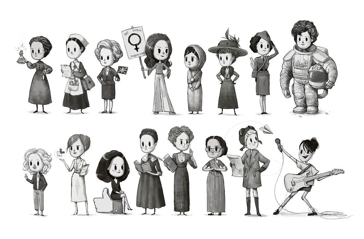 活动邀请:女权行动在中国:与李麦子的对话