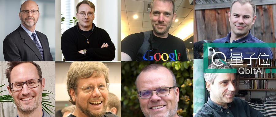 大神程序员,夜夜coding到天明?Python之父昼伏夜出,PHP创始人24小时都在线