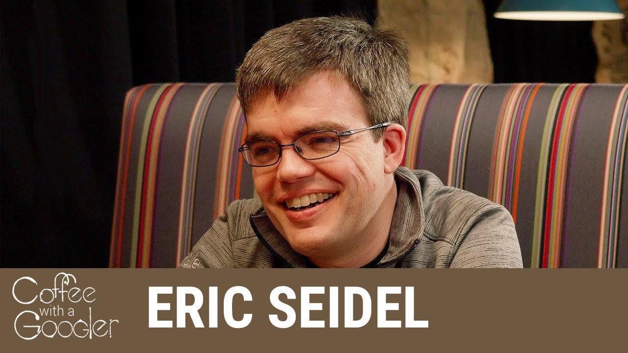 [视频] 听 Flutter 创始人 Eric 为你讲述 Flutter 的故事