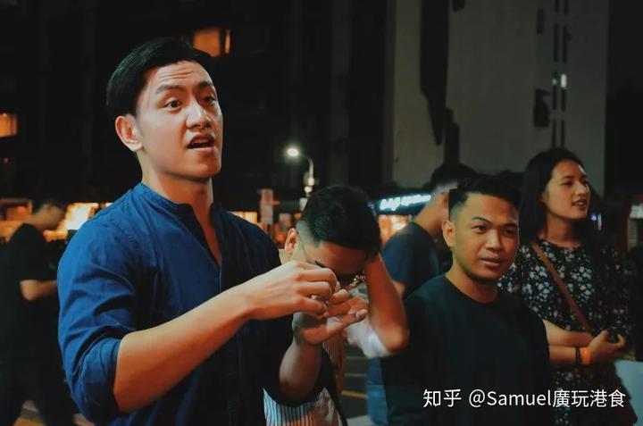 台湾宁夏夜市图片