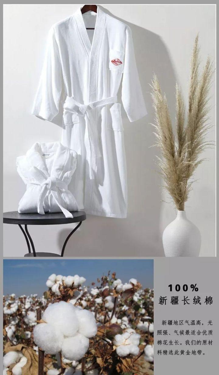 九星级酒店有哪些_星级酒店浴袍背后有哪些细节和努力? - 知乎