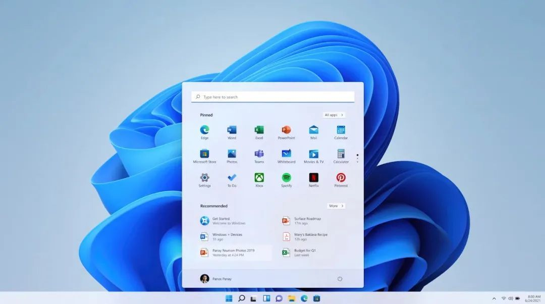 Windows 11发布,微软这是打算联合谷歌干苹果了?