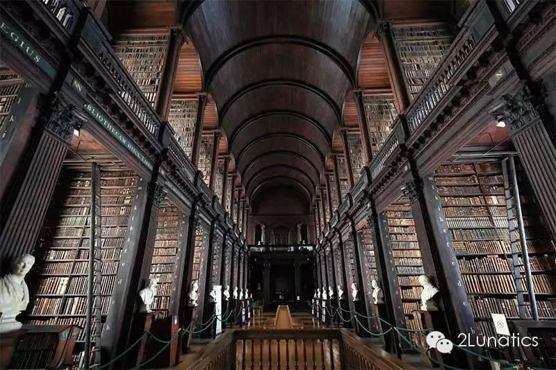 哈利·波特与麻瓜世界:在英国与爱尔兰,寻找巫师的痕迹