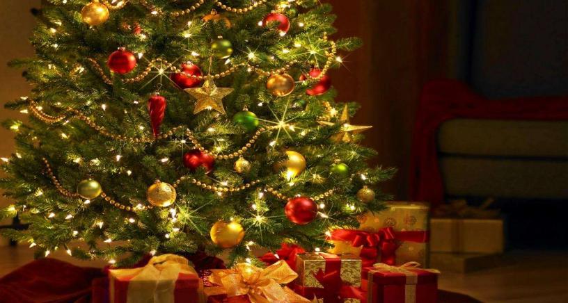 圣诞树装饰产品检验验货相关内容