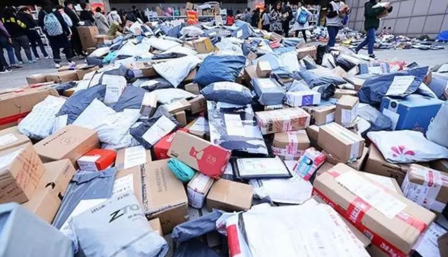 为什么说共享快递盒才是真正的共享经济?