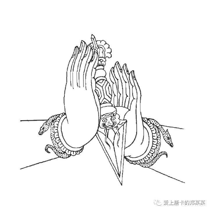 佛教手印大全视频_藏传佛教象征符号之手印 - 知乎