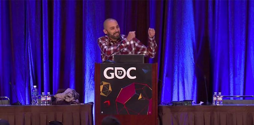 看了育碧游戏总监如何面试游戏策划,你或许也能避免那些招聘中的坑