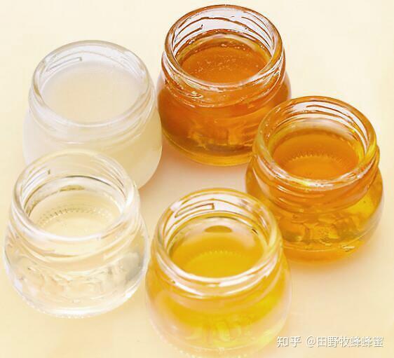 哪个是蜂蜜最好的?哪种蜂蜜更好?
