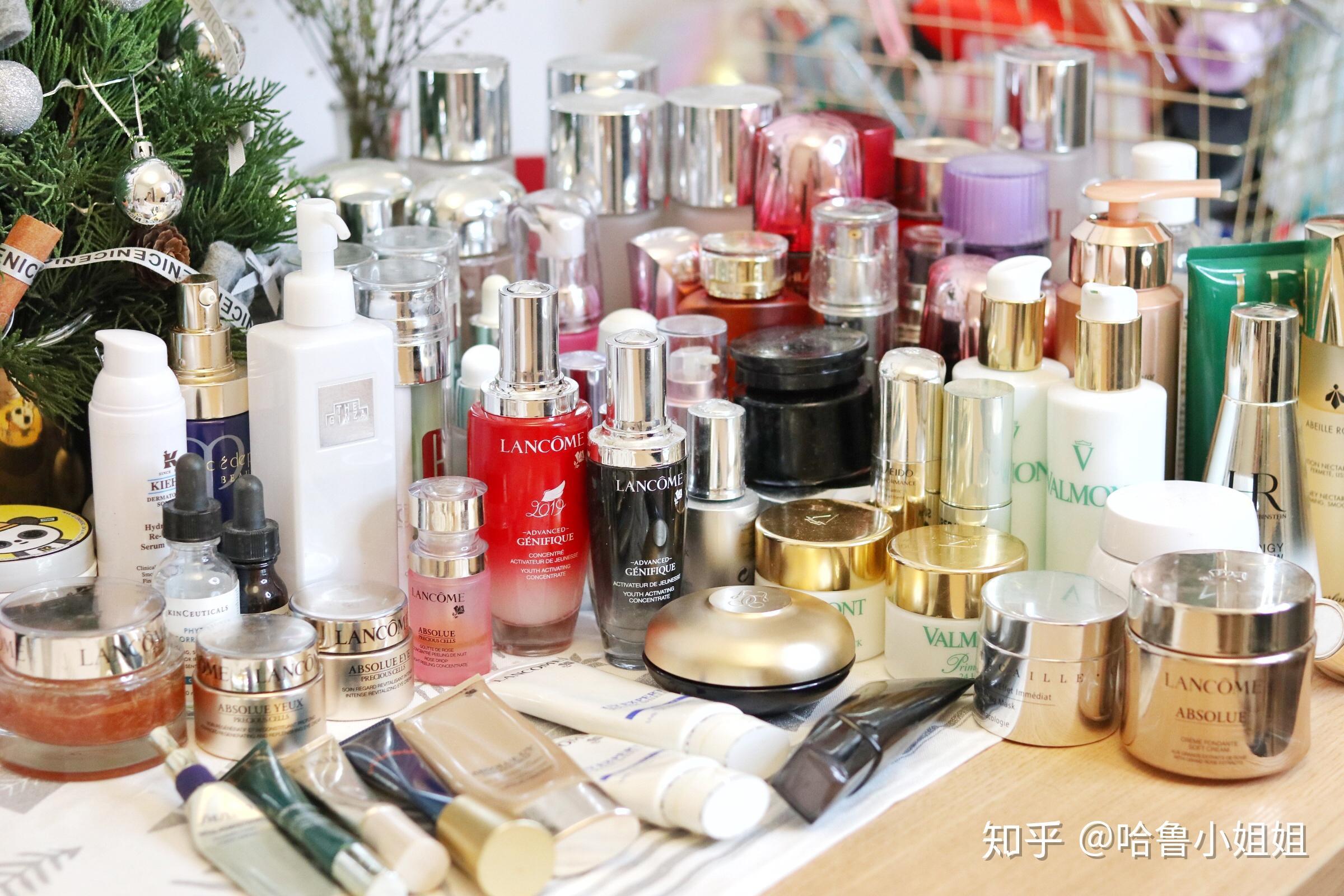 很爱鲁_护肤以来,有哪些「空瓶的」化妆品,护肤品推荐? - 知乎