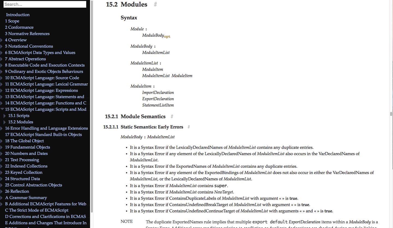 为什么 ES Module 的浏览器支持没有意义