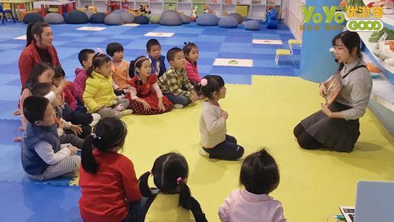 儿童乐园装修要考虑哪些方面,你知道吗? 加盟资讯 游乐设备第3张