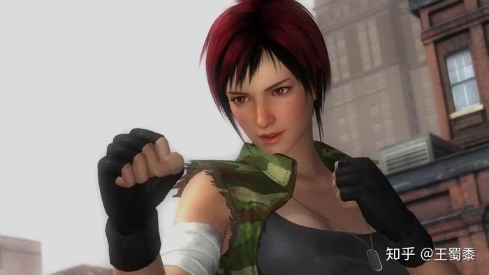丝撸吧_游戏中,有哪些能惊艳到你的女性角色? - 知乎