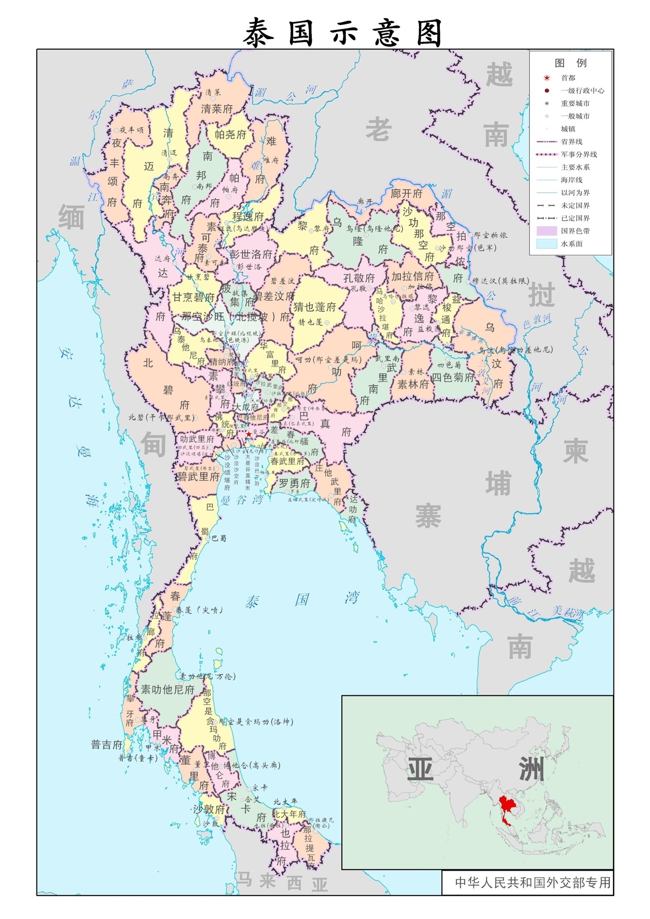 德国_高清地图整理 | 世界地图,各国行政区划图(俄罗斯,加拿大 ...