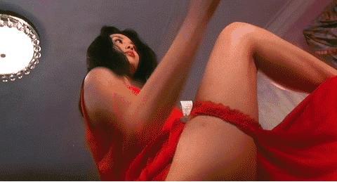 【绝对珍藏版】80、90年代香港女明星,她们才是真正绝色美人 ..._图1-37