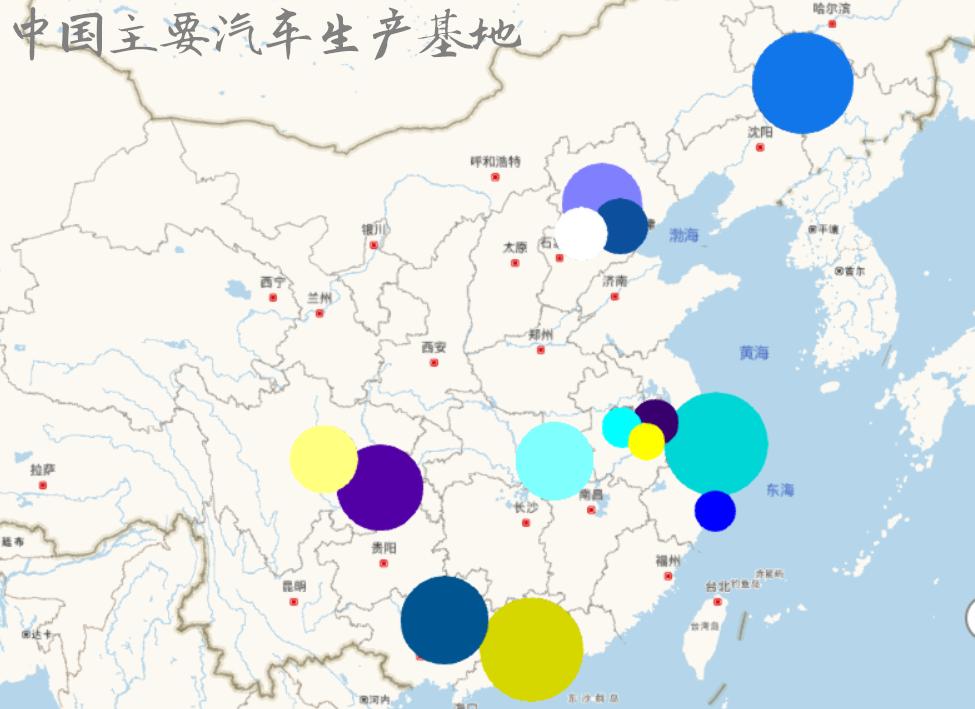 汽车销量11连跌!上海广州重庆长春北京武汉,谁受影响最大?