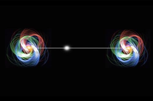 量子纠缠态_拓扑序,量子纠缠与范畴论(上) - 知乎
