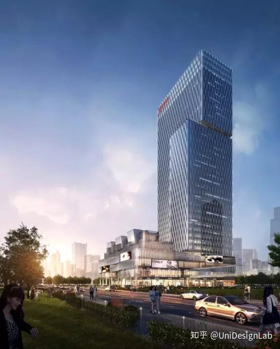 首层架空层建筑面积_建筑地图.广州(上) - 知乎