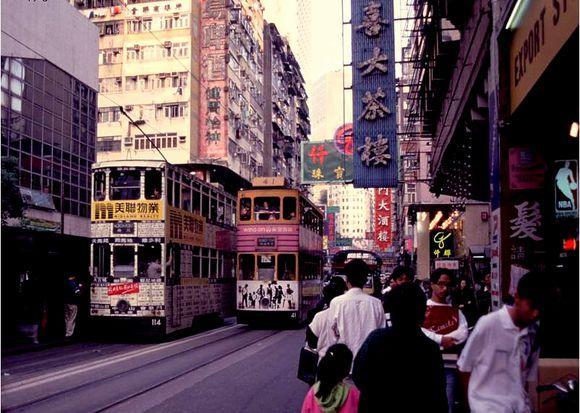80年代香港电影_香港老照片 - 知乎