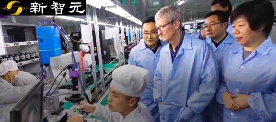 蘋果內地最大代工廠被曝大幅裁員! 這家庫克曾點讚的企業怎麼了? - 知乎