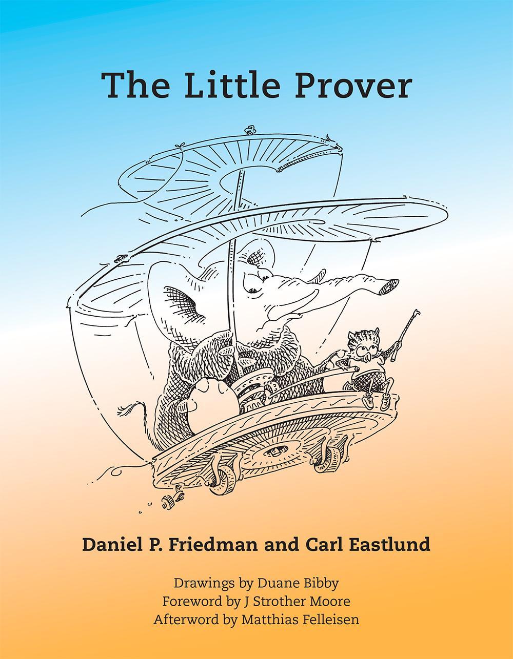 浅尝The Little Prover一书, 重逢Chez Scheme