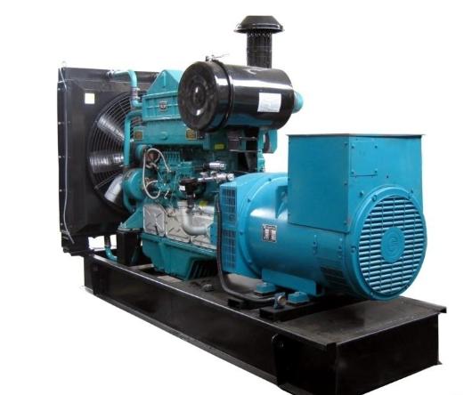通柴TCR750发电机750KW柴油发电机组价格多少钱?