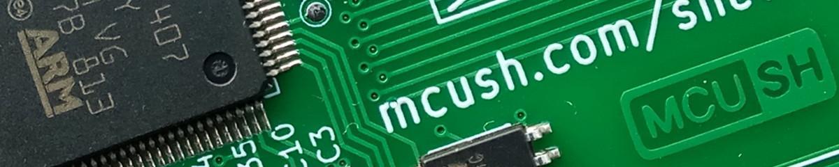 用Python控制硬件33-基于STM32F401CC和STM32F411CE的迷你实验板