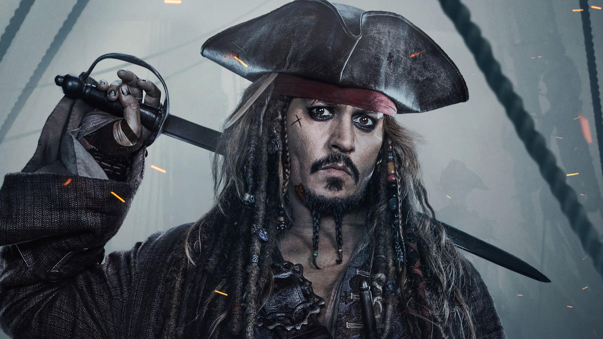 《加勒比海盗》1...
