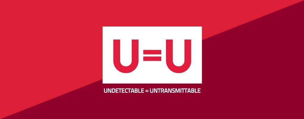 关于U=U(持续检测不到病毒=没有传染性)