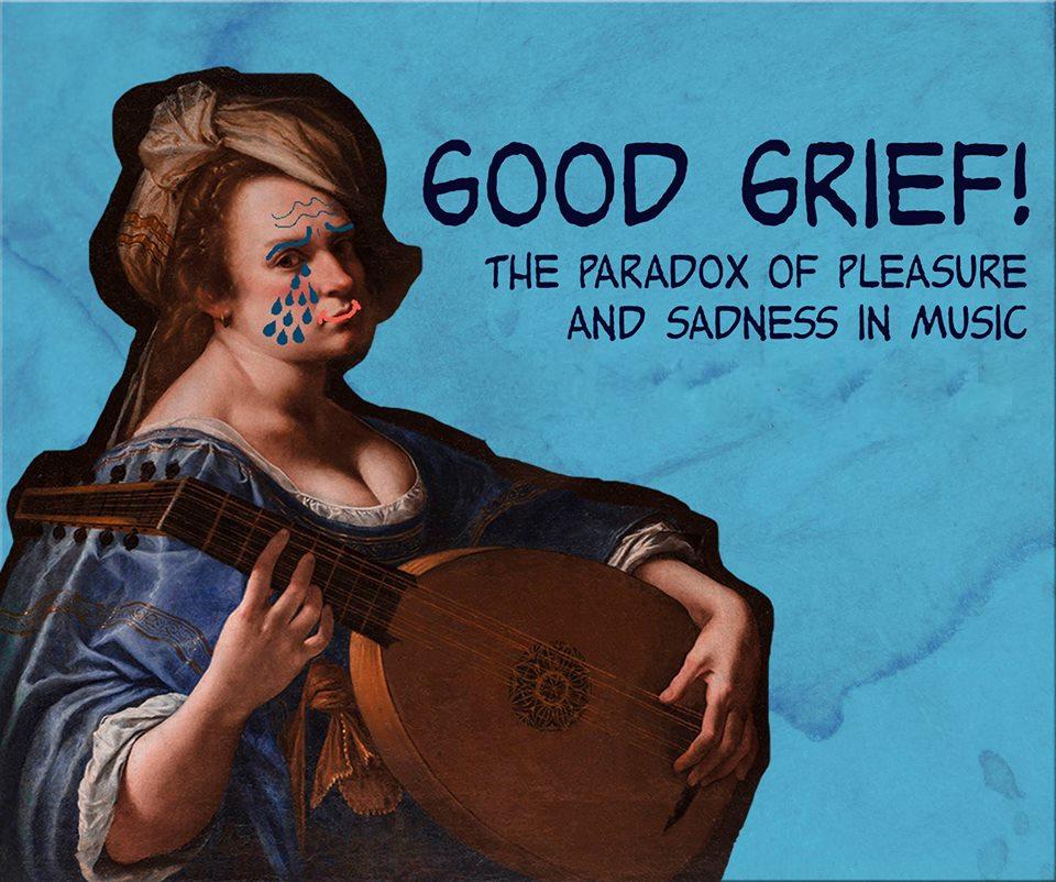 明明是悲伤的音乐,你却在享受什么?