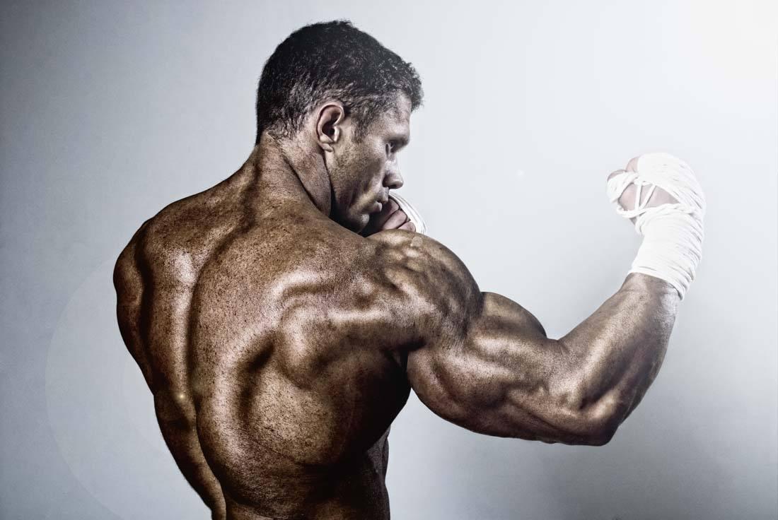 这可能是最基础的健身教程,从根本上纠正你的三观!