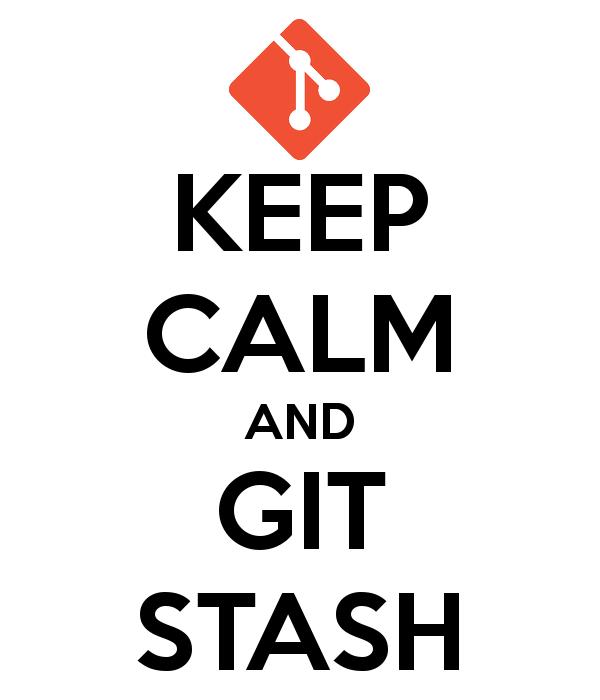 你可能不知道的关于 Git stash 的技巧