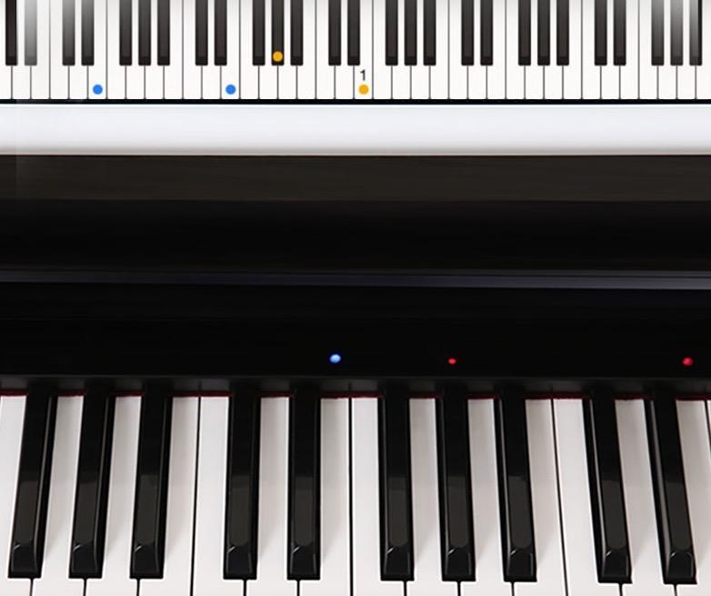 钢琴多少个琴键_为了学钢琴,你交了多少智商税? - 知乎