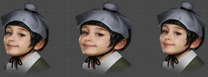 Unity填坑笔记(三)—ugui中针对单独图片的Mask优化