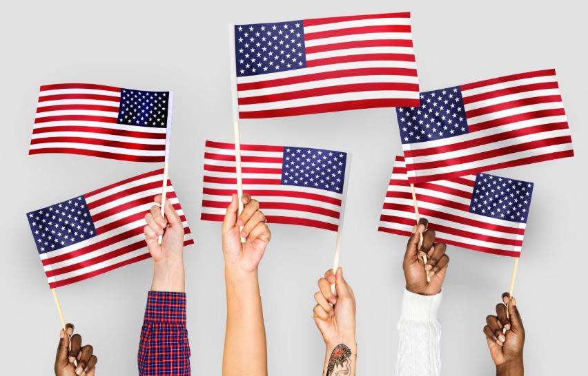 出生在美国的人到底什么时候才算美国公民?