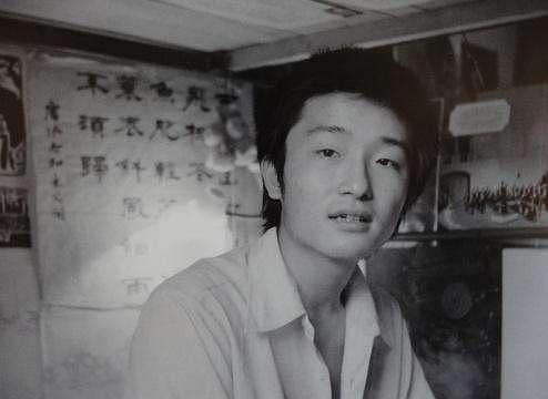 路宏演过的电影_电影《长大成人》的男主演朱洪茂到底是失踪了还是去世了? - 知乎