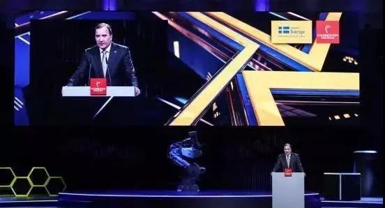 报道 | 2019汉诺威工业展 :工业智能迎来新风向