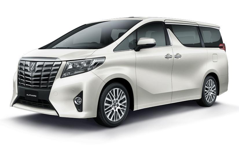 丰田为什么不做一款20万元级的MPV?