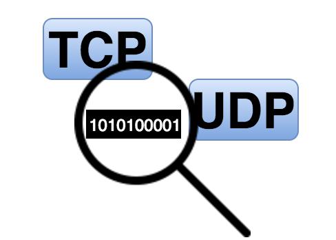 TCP和UDP的区别