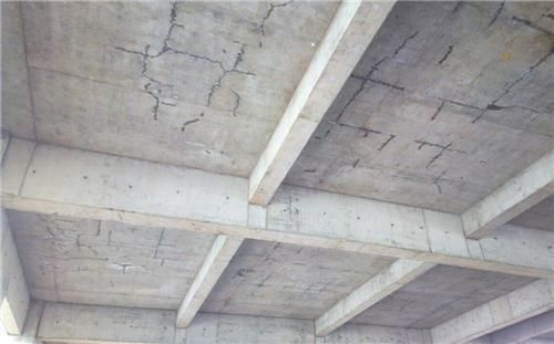 楼板裂缝是怎样形成的?如何防止渗漏?