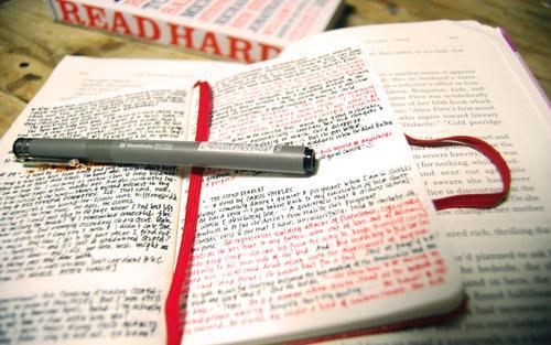 文献阅读第一利器:文献笔记法(Literature Notes)