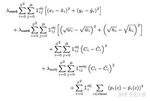 YOLOv3原理代码赏析- 知乎