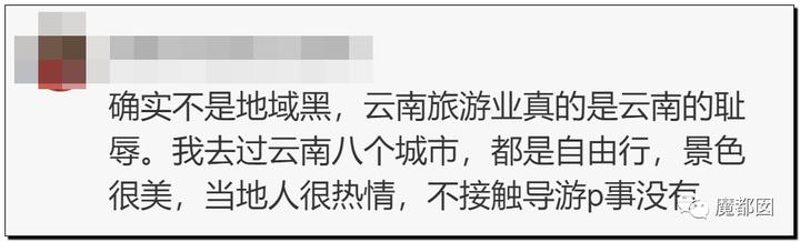 """震怒全网!云南导游骂游客""""你孩子没死就得购物""""引发爆议!18"""