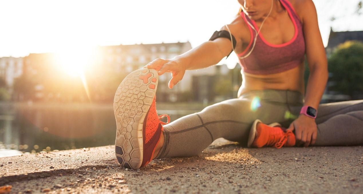 跑后拉伸时究竟应该以什么感觉最佳?牵拉感还是疼痛感?