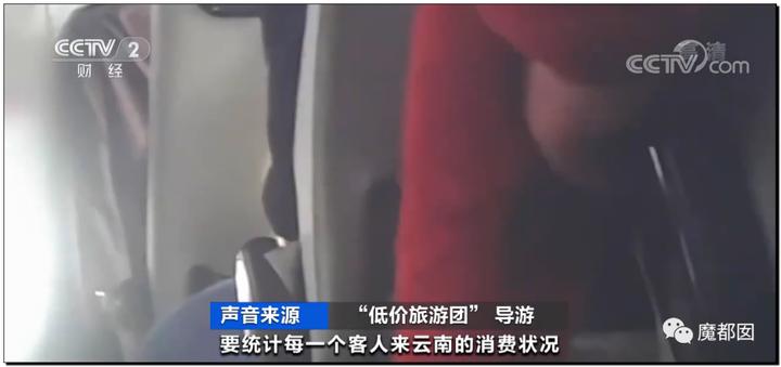 """震怒全网!云南导游骂游客""""你孩子没死就得购物""""引发爆议!43"""