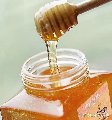 蜂蜜进入水吗?好吗?真的是蜂蜜入口吗?